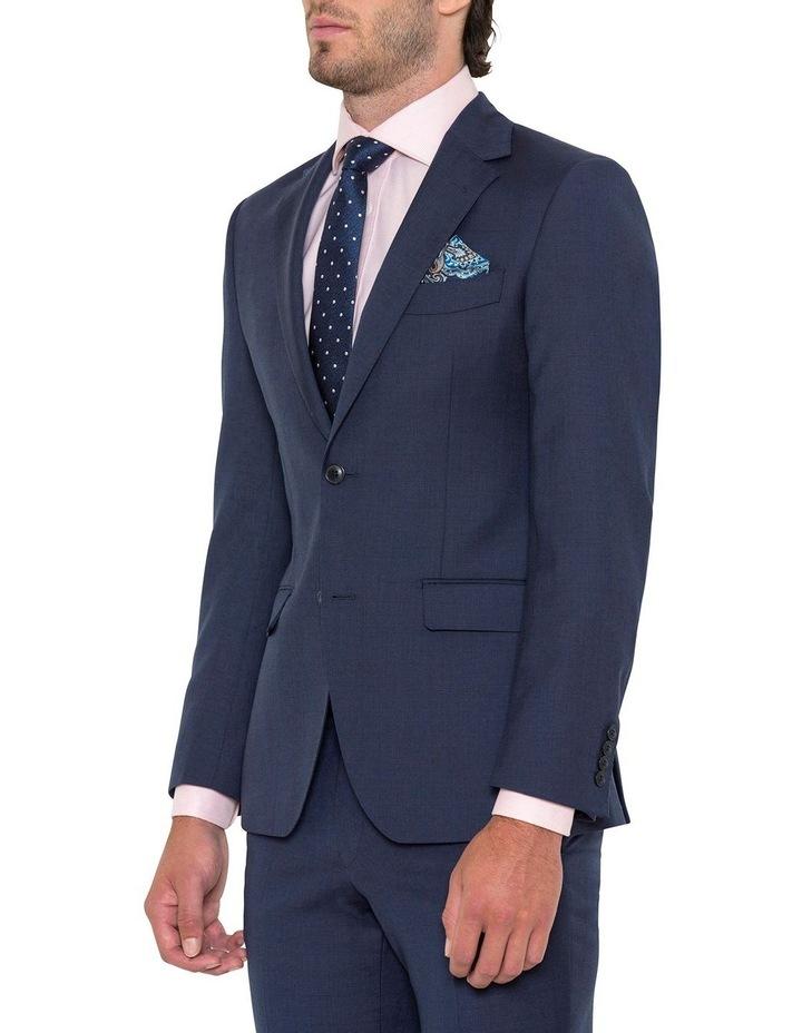 Blue Glen Check FCD001 Suit Jacket image 2