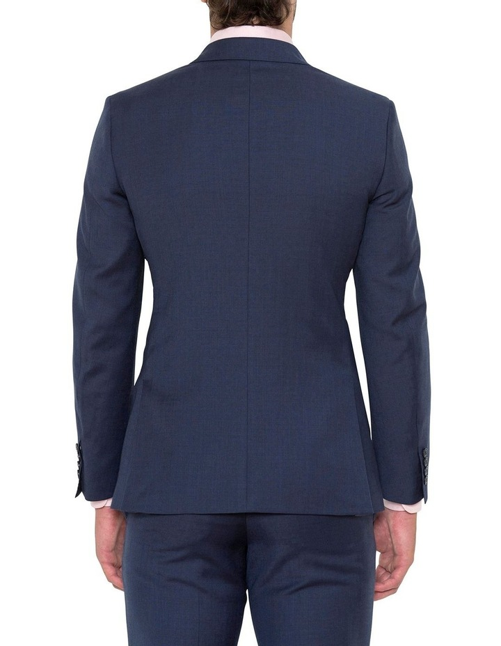 Blue Glen Check FCD001 Suit Jacket image 3