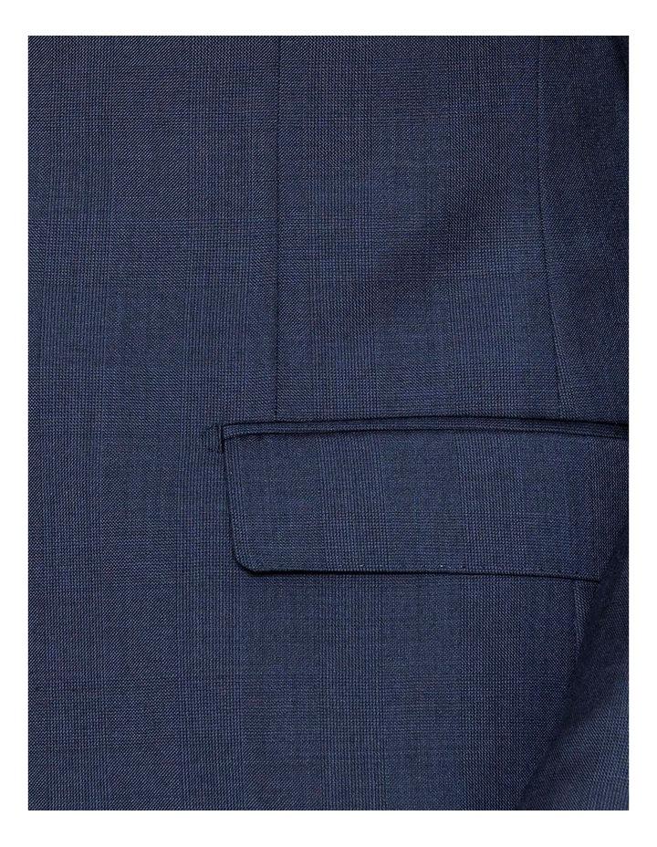 Blue Glen Check FCD001 Suit Jacket image 4