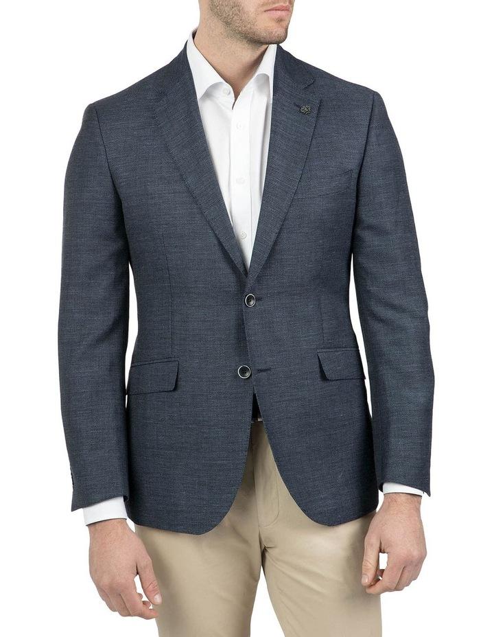 Modern Fit Denim Glamorgan Jacket image 1