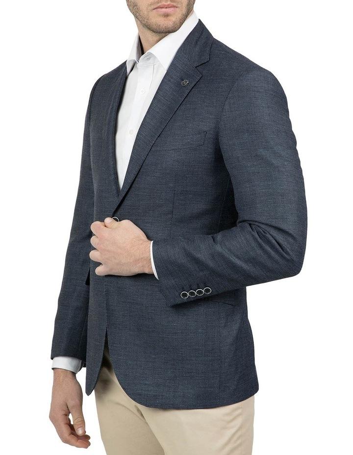 Modern Fit Denim Glamorgan Jacket image 2