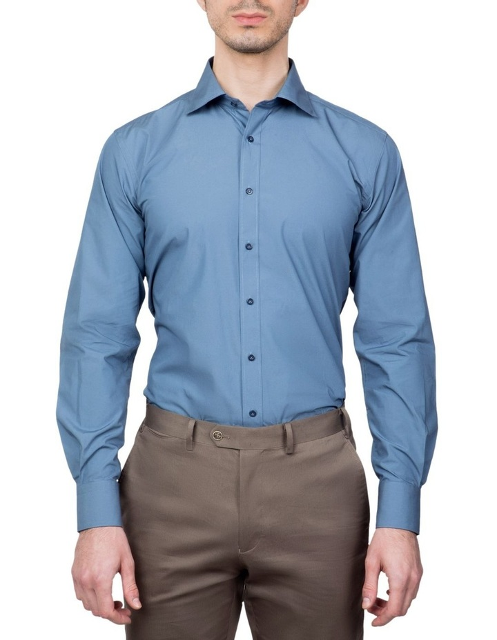 Thornbury Shirt-Blue image 1