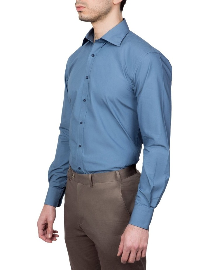 Thornbury Shirt-Blue image 2
