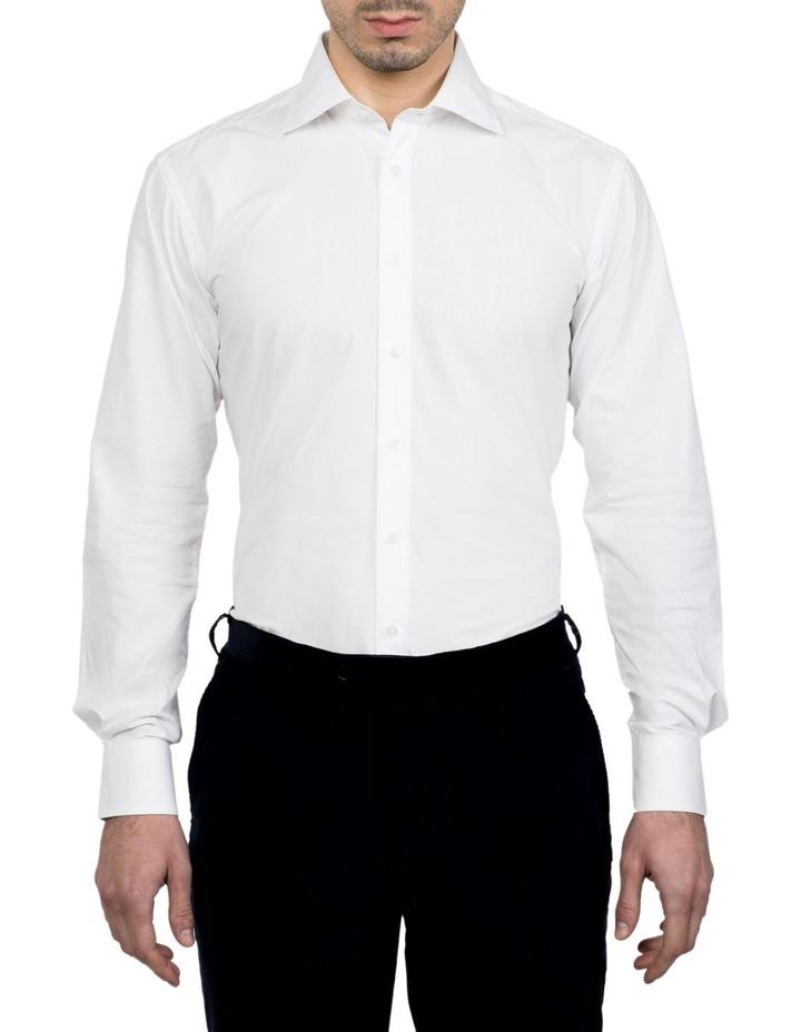 Thornbury Shirt-White image 1