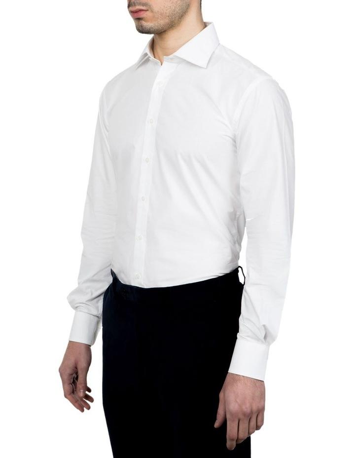 Thornbury Shirt-White image 2