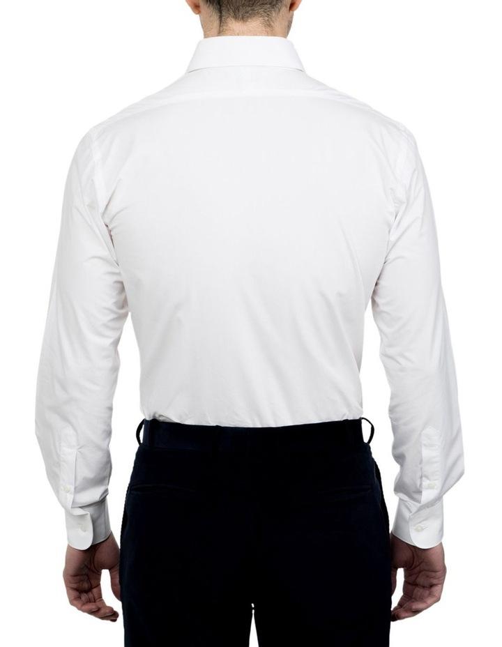 Thornbury Shirt-White image 3
