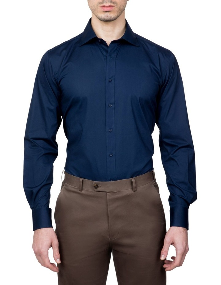 Thornbury Shirt-Navy image 1
