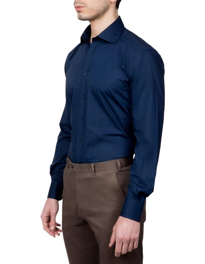 Thornbury Shirt-Navy image 2