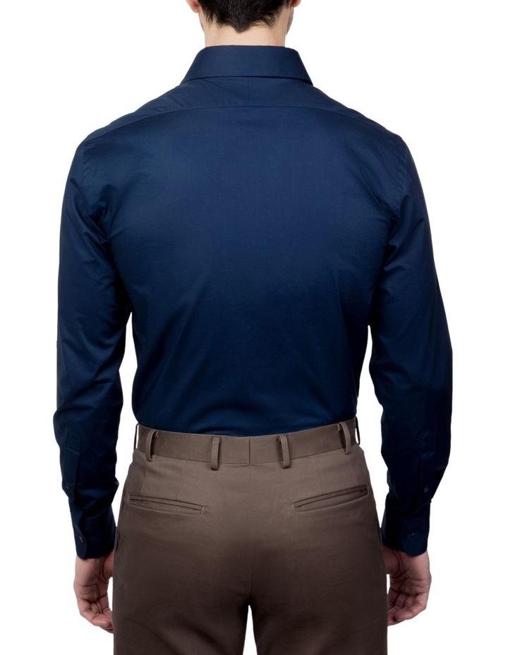 Thornbury Shirt-Navy image 3