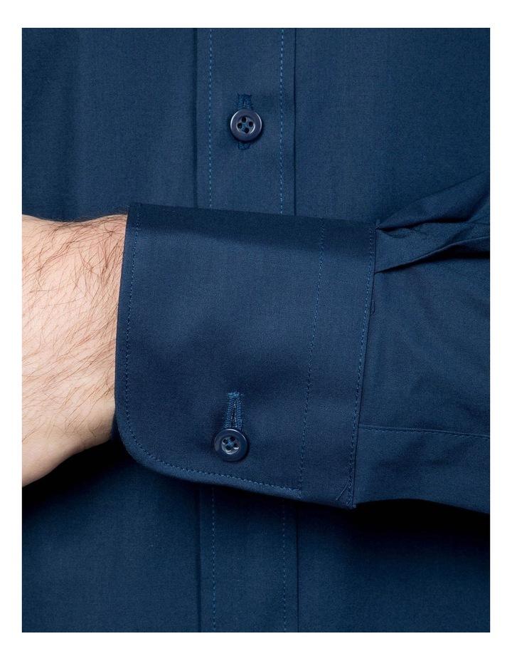 Thornbury Shirt-Navy image 4