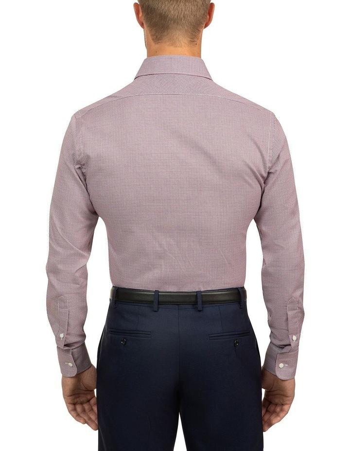 Modern Fit  Berry Carlton Shirt image 3