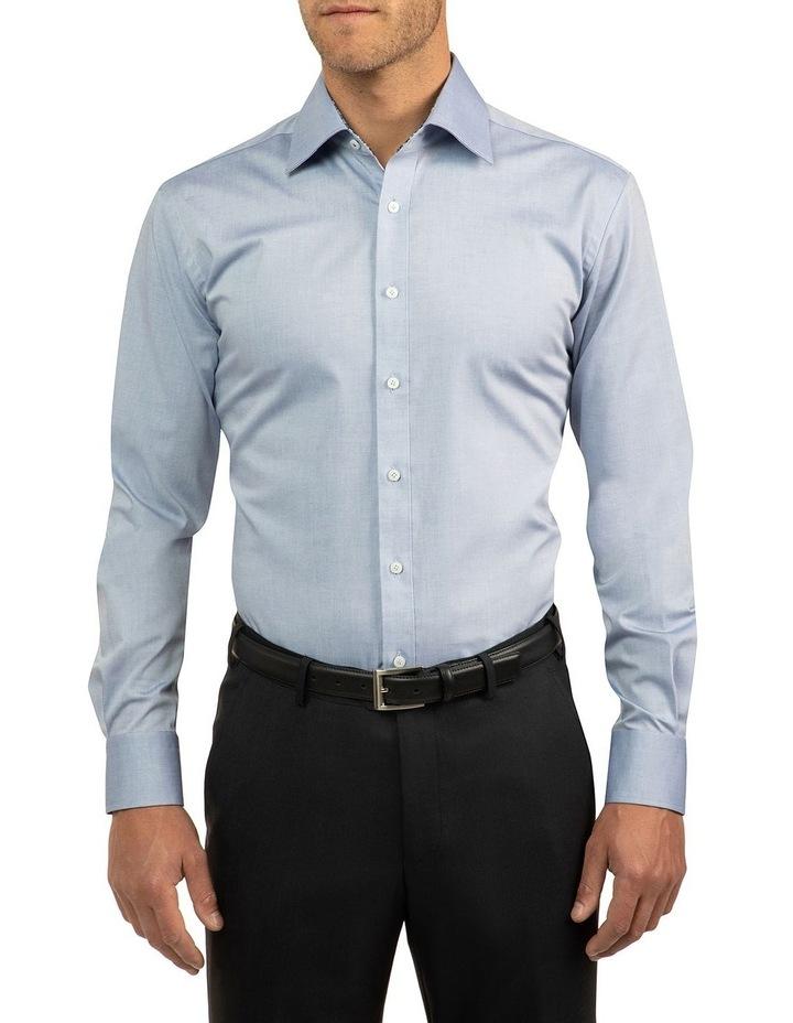 Sky Modern Fit Carlton Shirt image 1