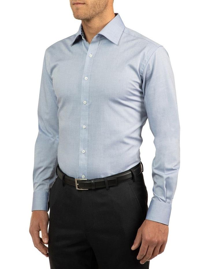 Sky Modern Fit Carlton Shirt image 2