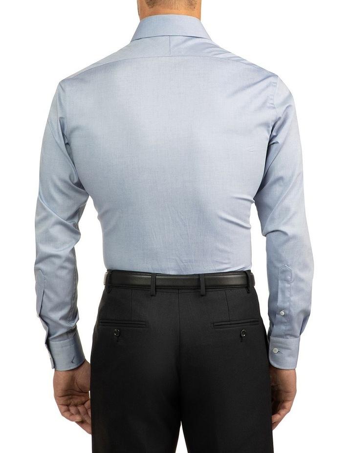 Sky Modern Fit Carlton Shirt image 3