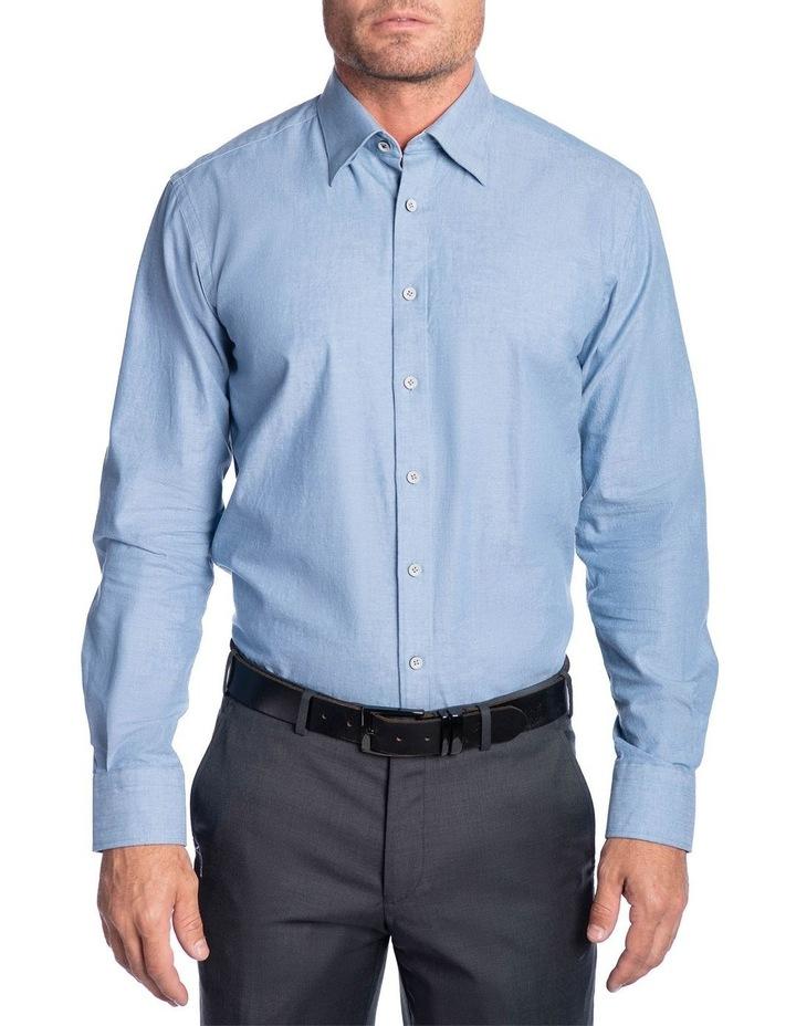 Brighton Shirt-Blue