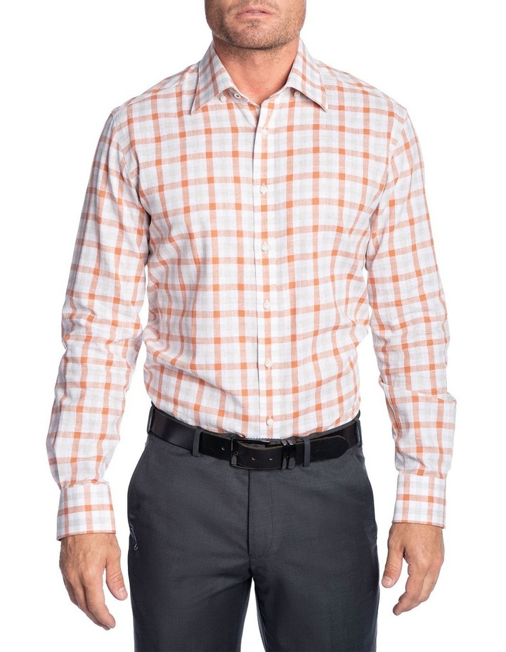 Brighton Shirt-Orange image 1