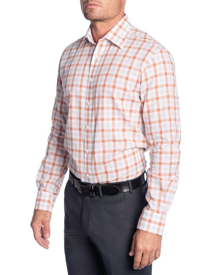 Brighton Shirt-Orange image 2