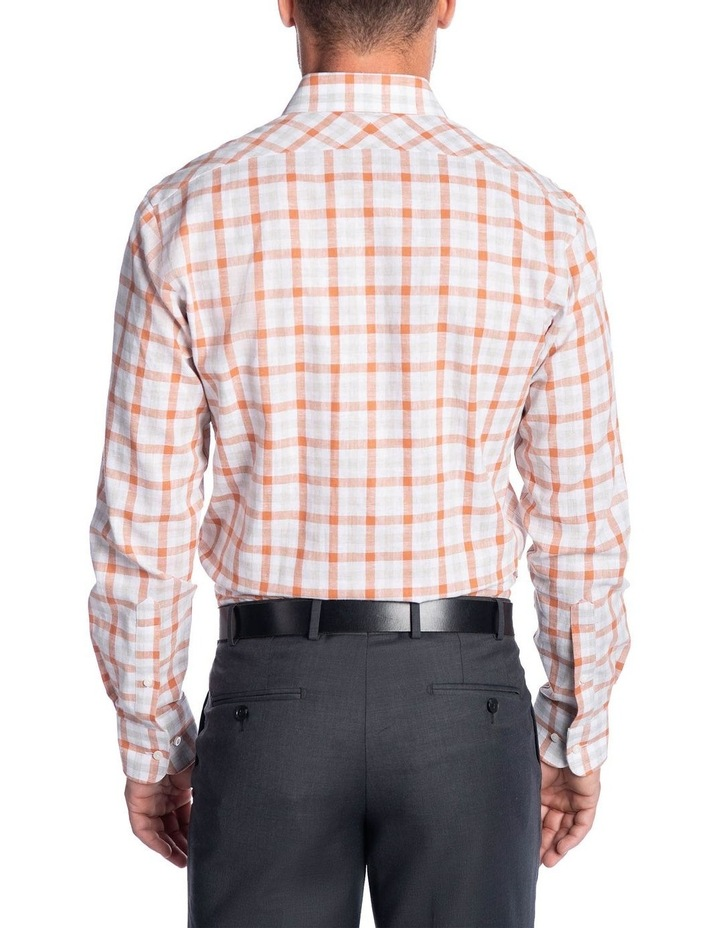 Brighton Shirt-Orange image 3