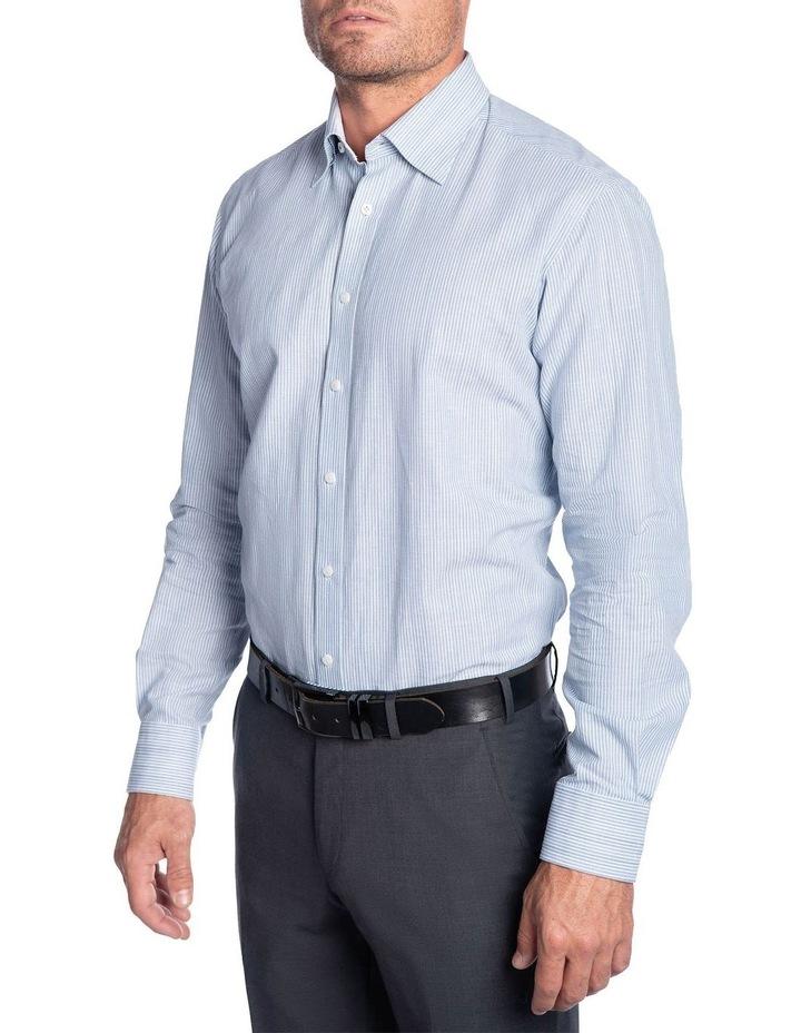 Brighton Shirt-Light Blue image 2