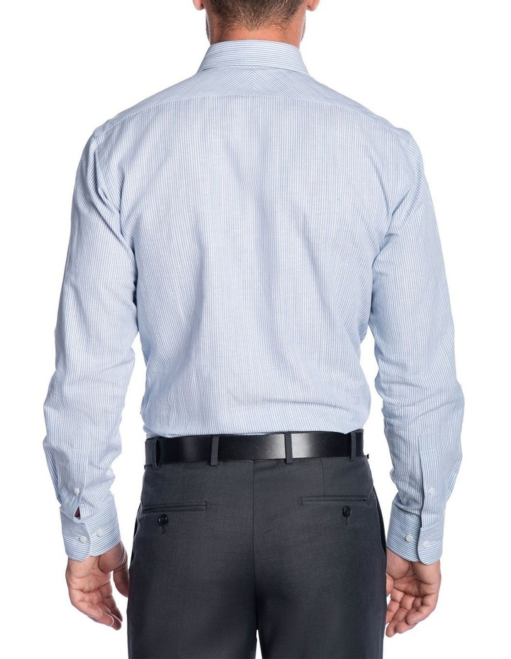 Brighton Shirt-Light Blue image 3