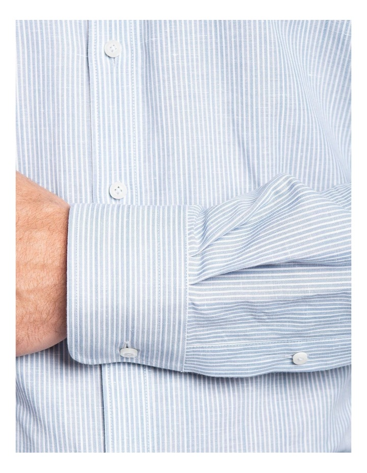 Brighton Shirt-Light Blue image 4