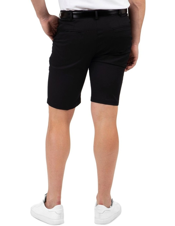 Heaton Short-Black image 3