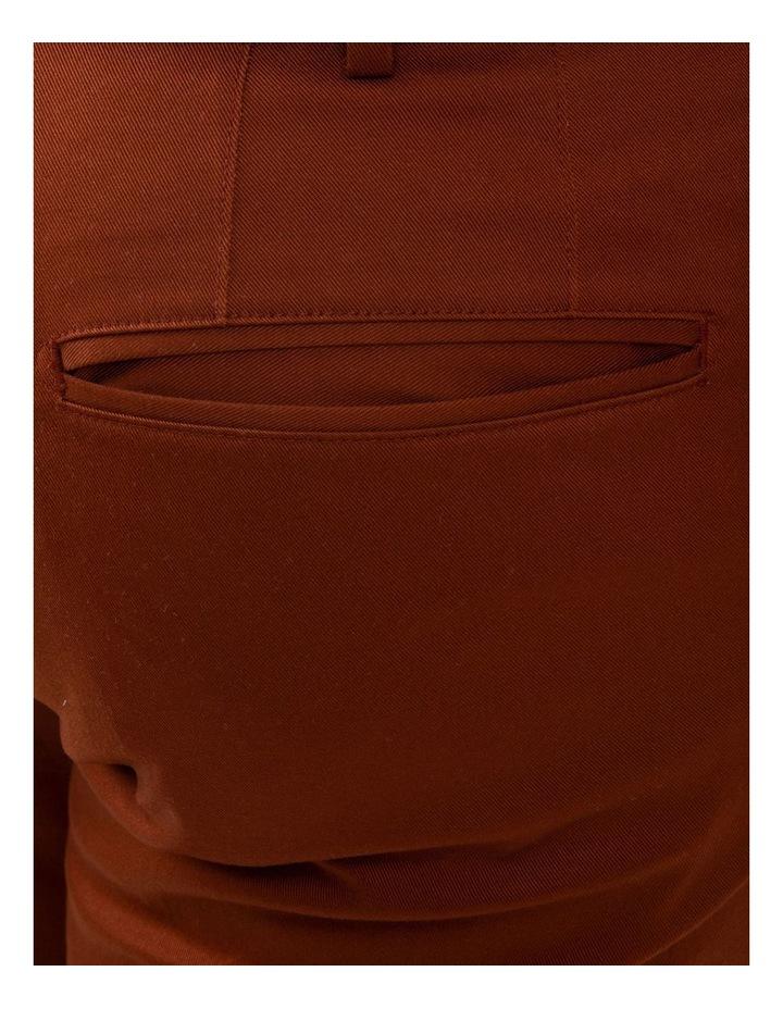 Heaton Short-Rust image 4