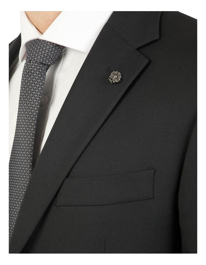 Hardwick Jacket-Black image 4