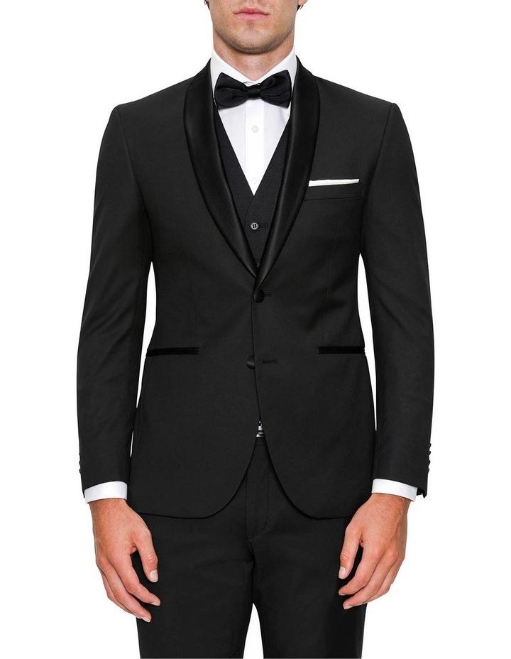 Andes Jacket-Black image 1