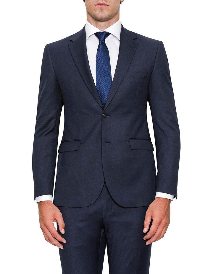 Modern Fit Serra Navy Suit Jacket FYF001 image 1