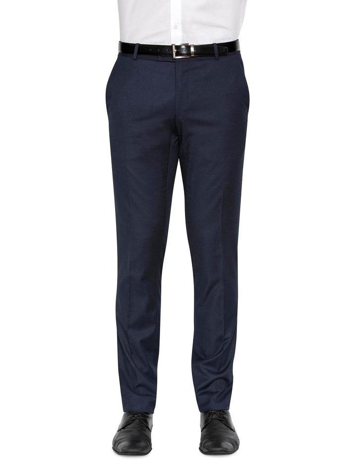 Modern Fit Jura Navy Suit Trouser FYF001 image 1