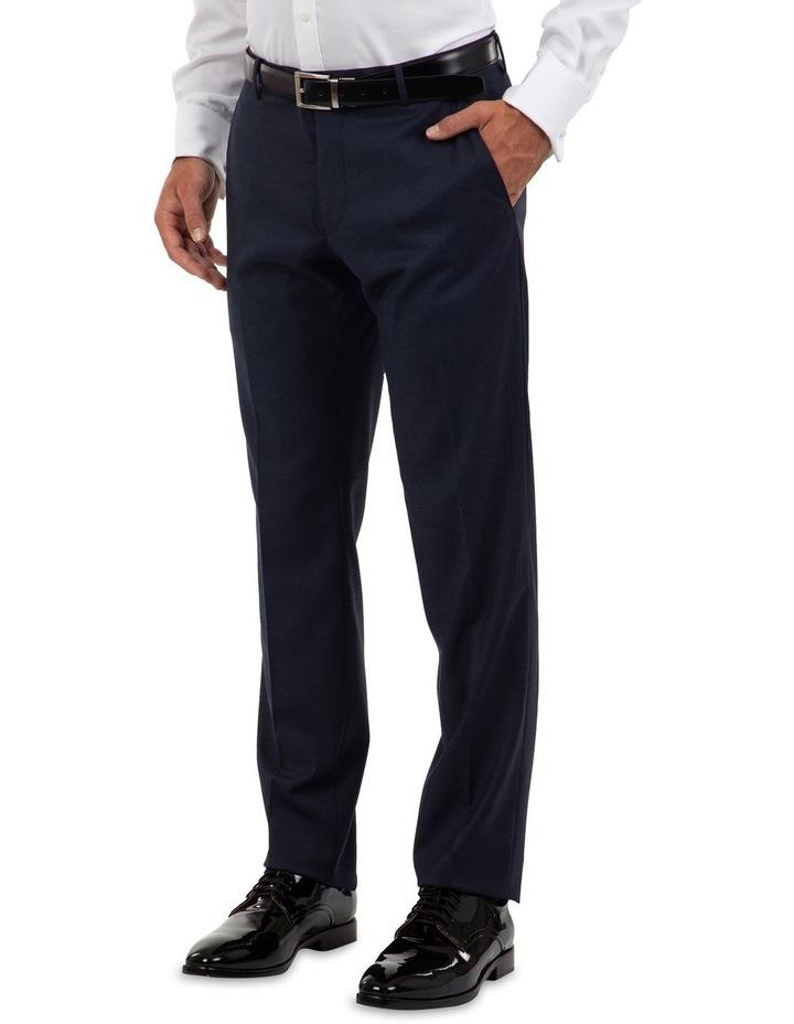 Modern Fit Jura Navy Suit Trouser FYF001 image 2
