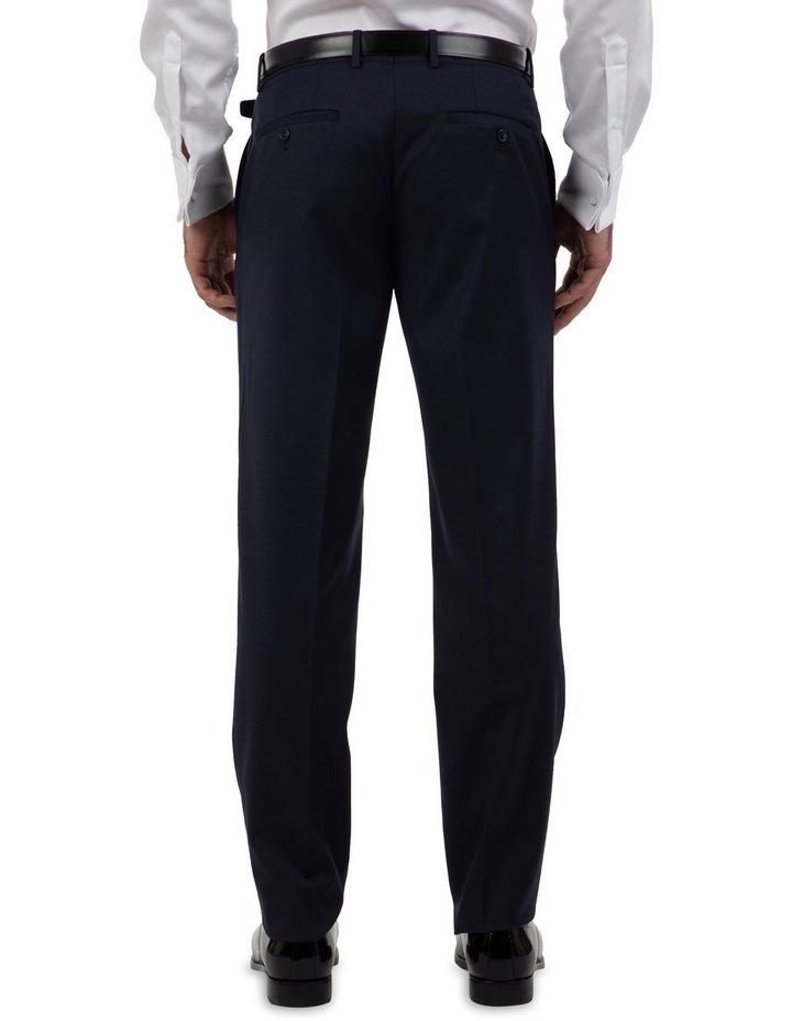 Modern Fit Jura Navy Suit Trouser FYF001 image 3