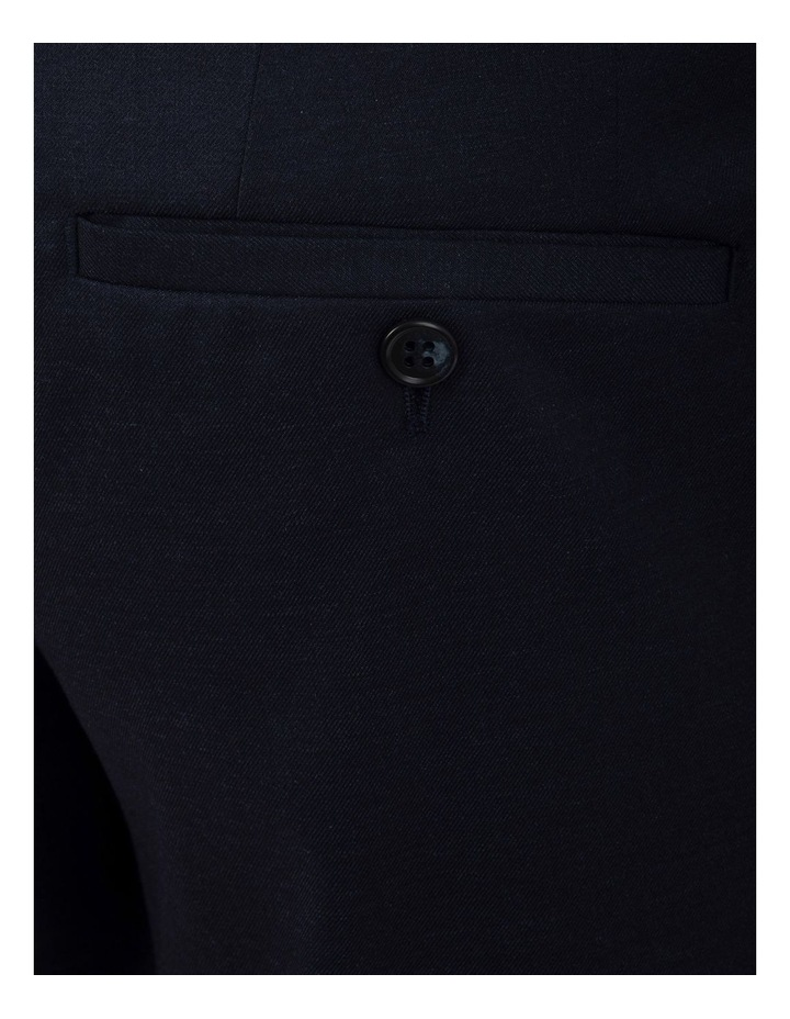 Modern Fit Jura Navy Suit Trouser FYF001 image 4