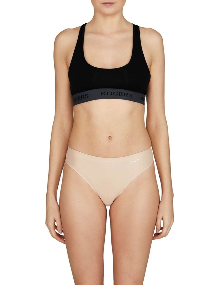 Two-Pack Seamless G-String image 4