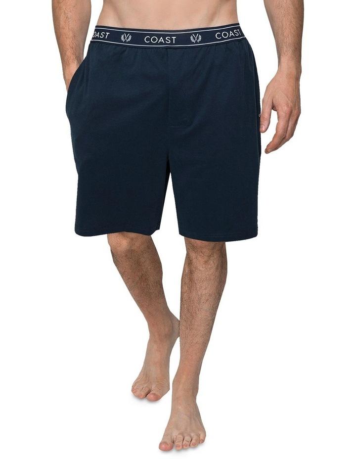 Essential Sleep Pyjama Short image 1
