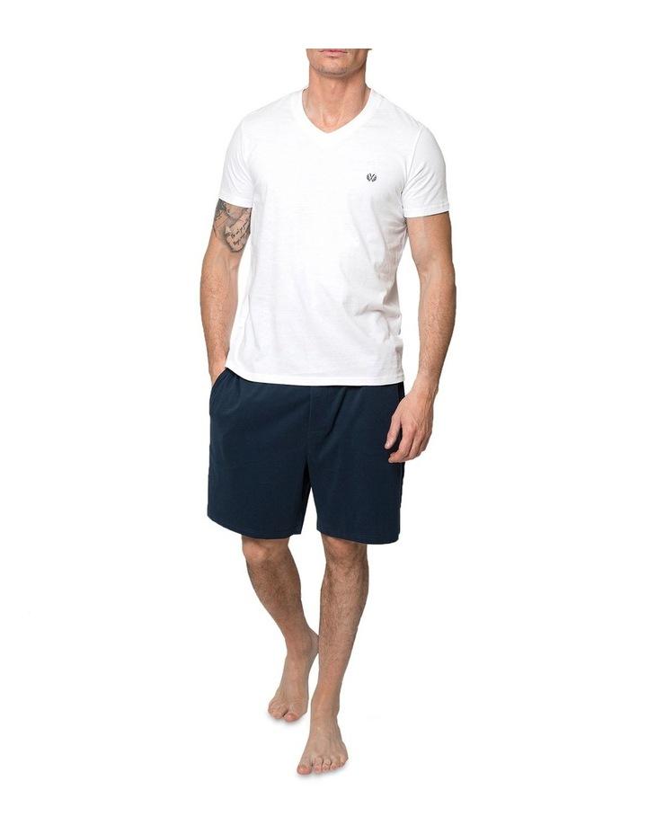 Essential Sleep Pyjama Short image 4