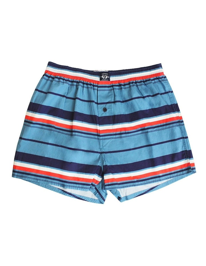 Two Pack Woven Geo Boxers image 3