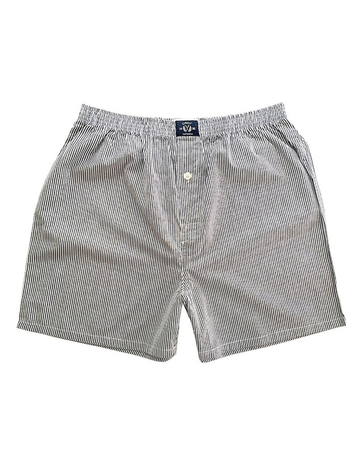 Two Pack Woven Multi Boxers image 3