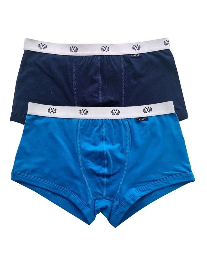 Duke Underwear Trunk image 1