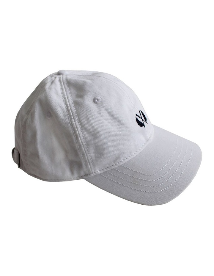 Coast Cap in White image 1