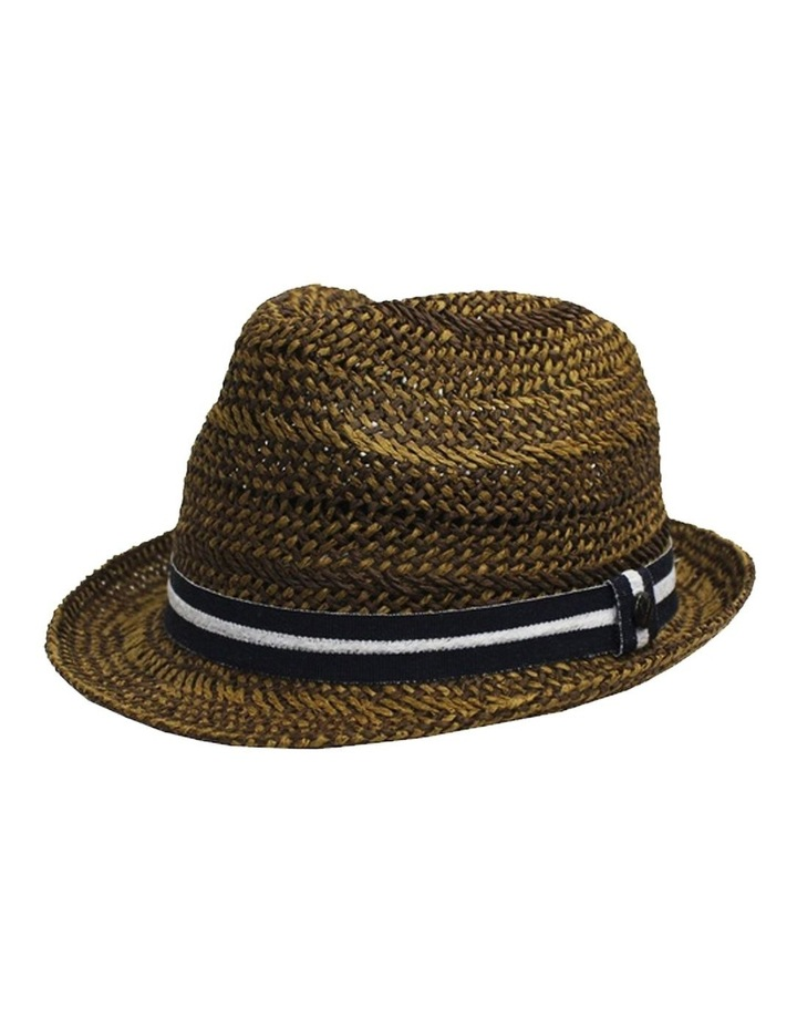 Coast Hat in Natural Straw image 1