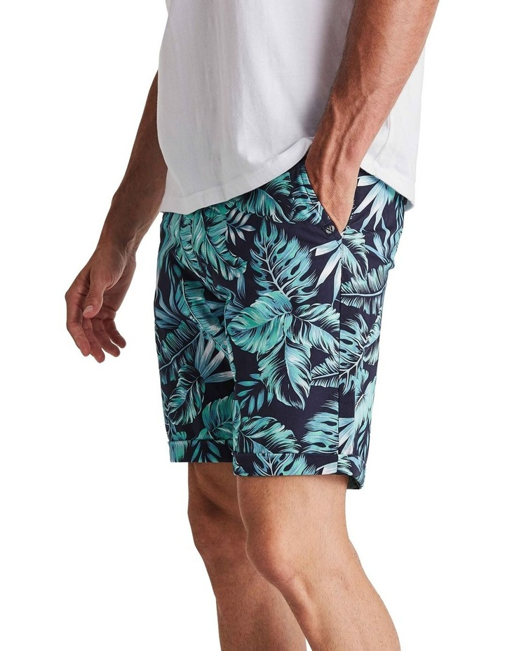Offshore Floral Chino Short image 2