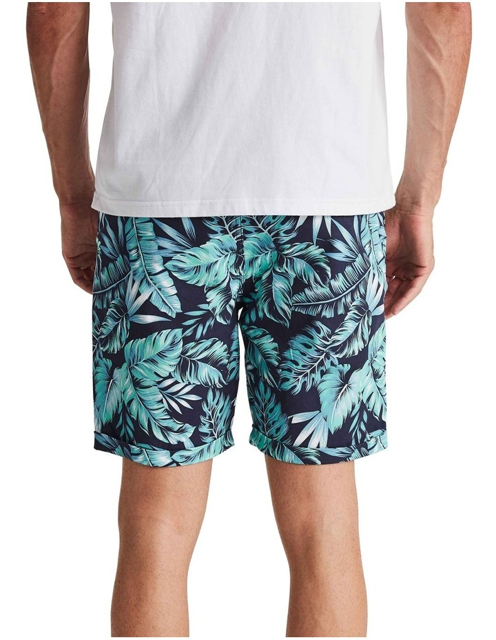 Offshore Floral Chino Short image 3