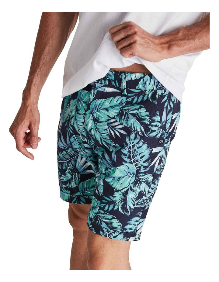 Offshore Floral Chino Short image 4