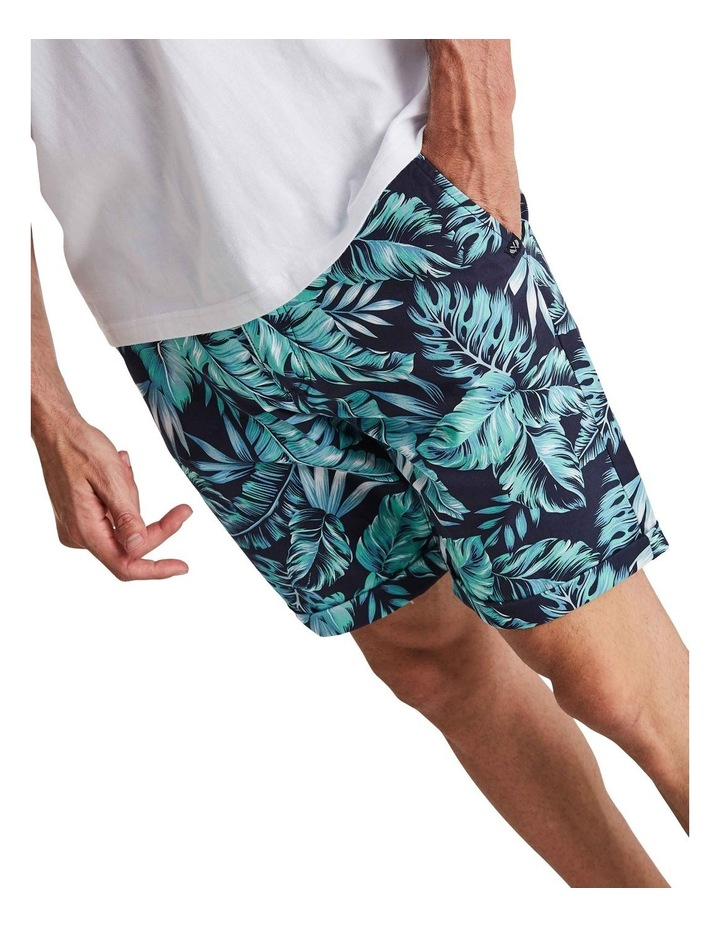 Offshore Floral Chino Short image 5