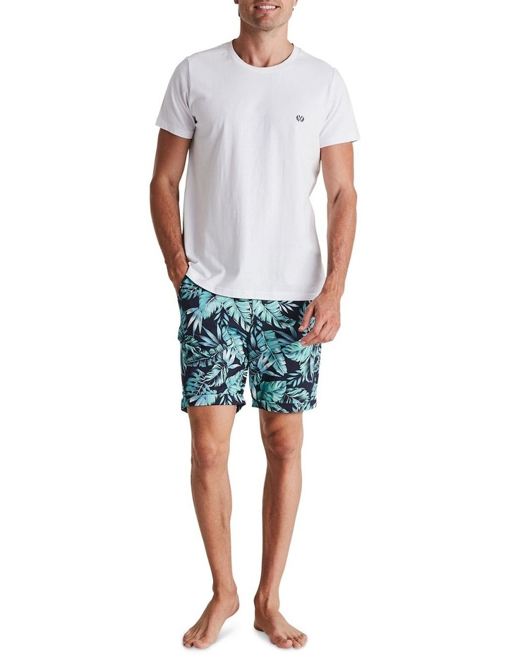 Offshore Floral Chino Short image 6