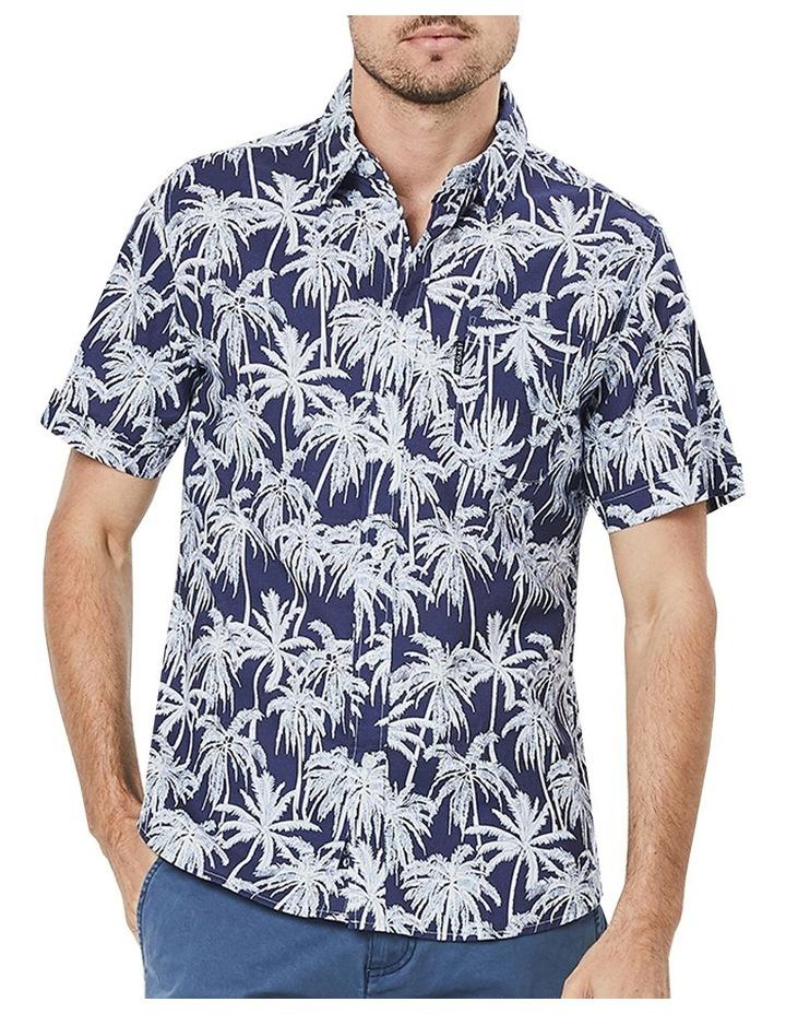 Beach Palms Shirt image 1