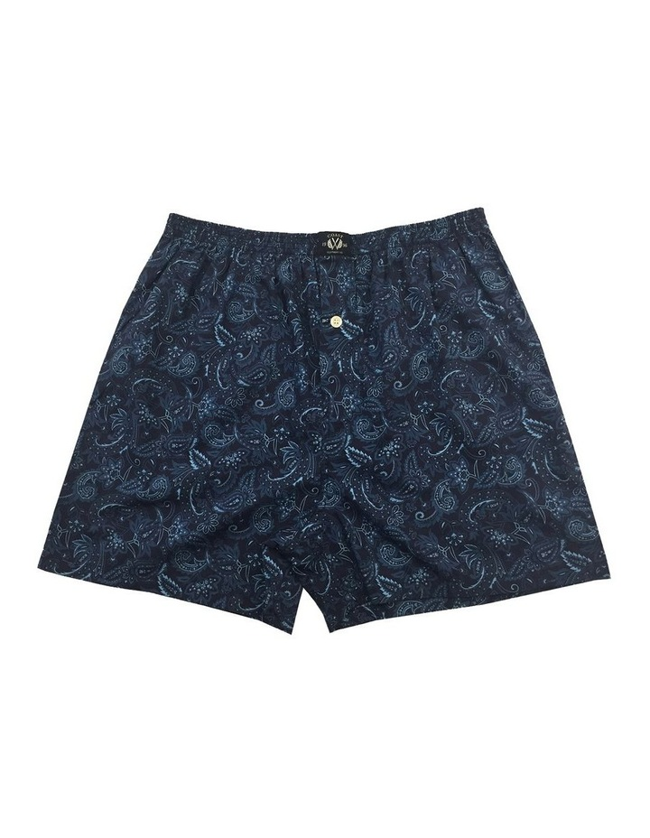Paisley Boxer 2 Pack image 2