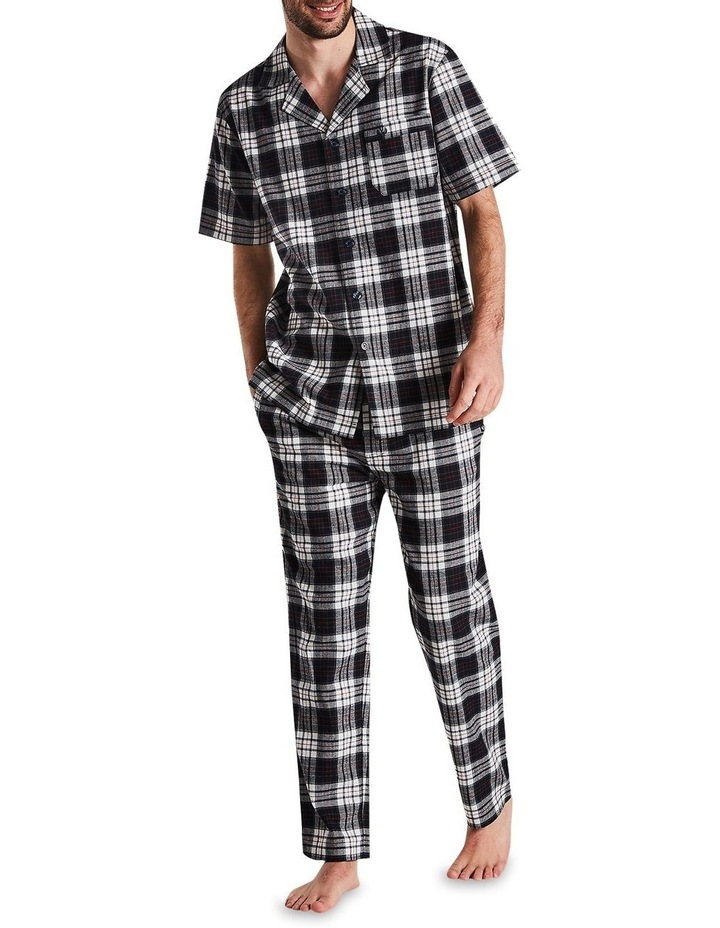 Harbour Flannel PJ Set image 3